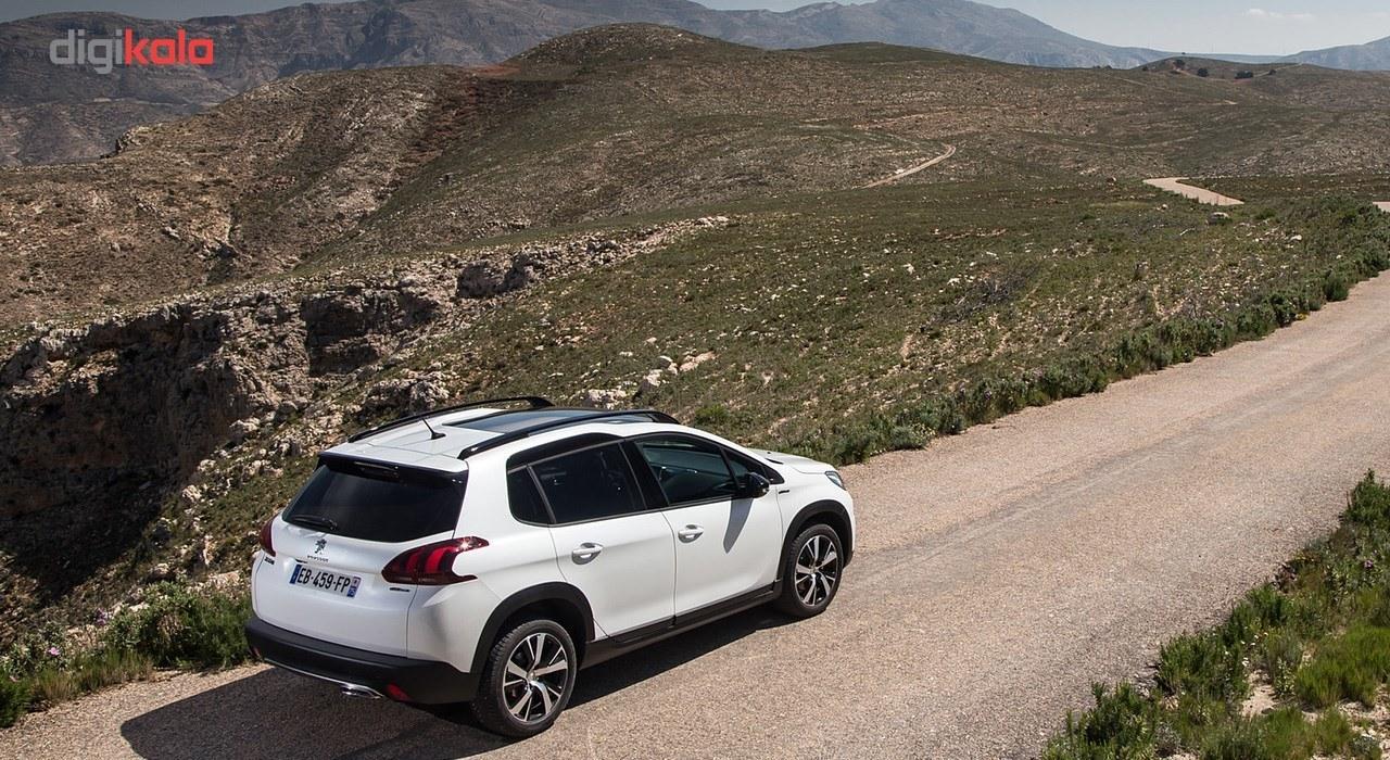 عکس خودرو پژو 2008 اتوماتیک سال 1396 Peugeot 2008 1396 AT خودرو-پژو-2008-اتوماتیک-سال-1396 23