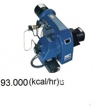 مشعل گازوئیلی ایران رادیاتور مدل RA2