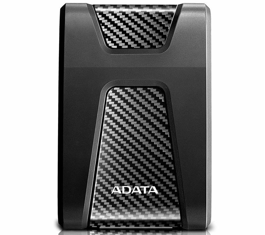 تصویر هارددیسک اکسترنال ای دیتا مدل HD650 ظرفیت 4 ترابایت ADATA HD650 External Hard Drive 4TB