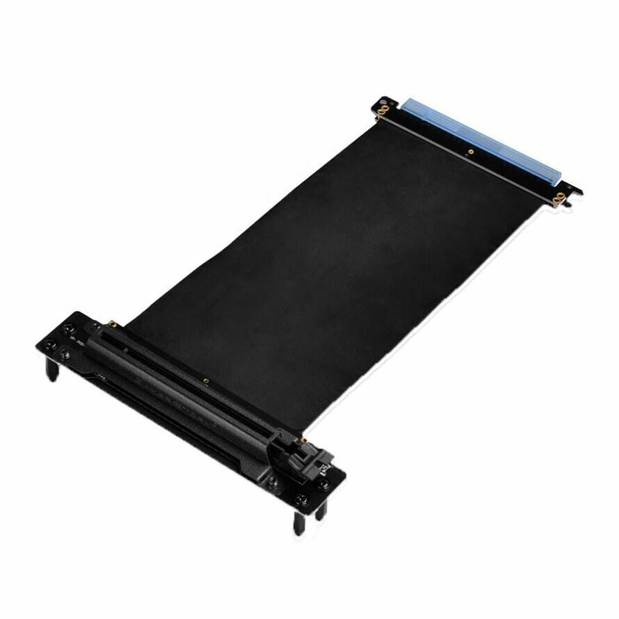 تصویر کابل افزایش طول PCIe x16 دیپ کول GamerStorm PEC 300 DEEPCOOL GamerStorm PEC 300 PCIe x16 Extender Cable
