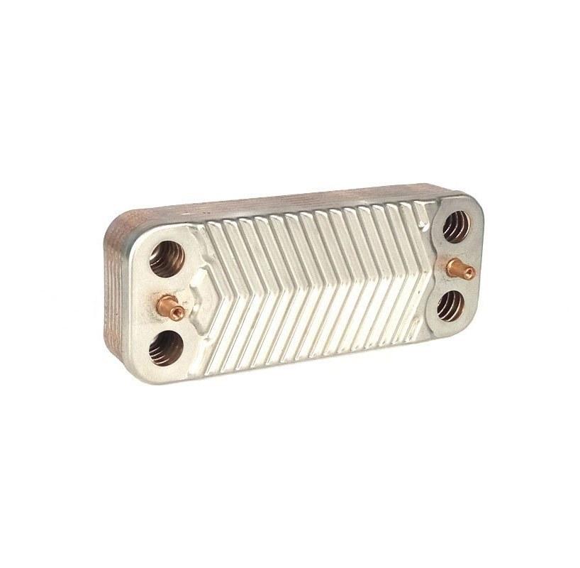 مبدل ثانویه پکیج ایران رادیاتور مدل M24