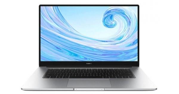 لپ تاپ 15.6 اینچی هوآوی مدل MATEBOOK D15 BOB-WAH9