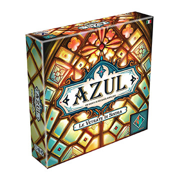 بازی فکری نکست موو مدل Azul Sintra