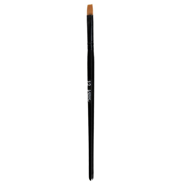 قلم گریم سرصاف ورگن مدل D103 سایز 12