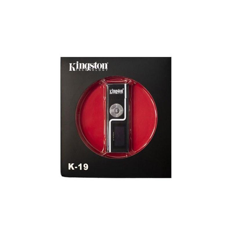 تصویر پخش کننده ی موسیقی کینگستون مدل K-19