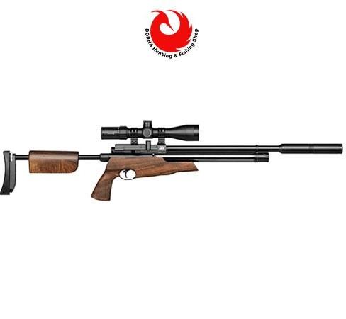 تصویر تفنگ بادی pcp ایرآرمز S510 TDR