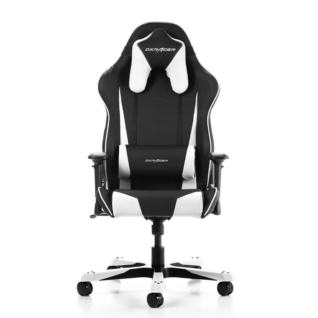 main images صندلی گیمینگ سری تانک سفید TS29/NW
