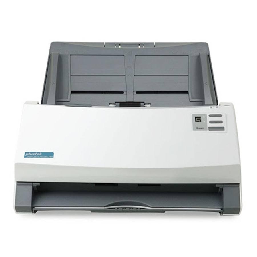 تصویر اسکنر پلاستک SmartOffice PS3180U