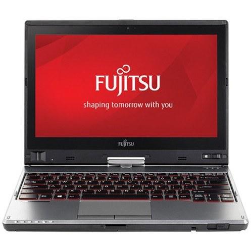 لپ تاپ ۱۲ اینچ فوجیستو LifeBook T725