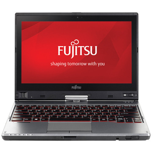 Fujitsu LifeBook T725 | 12 inch | Core i5 | 8GB | 500GB | لپ تاپ ۱۲ اینچ فوجیستو LifeBook T725