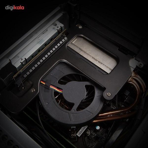 img کامپیوتر دسکتاپ گیمینگ ام اس آی MI2C2 i7 6700 MSI Nightblade MI2C2 i7 6700 16GB 1TB+128GB Desktop Computer