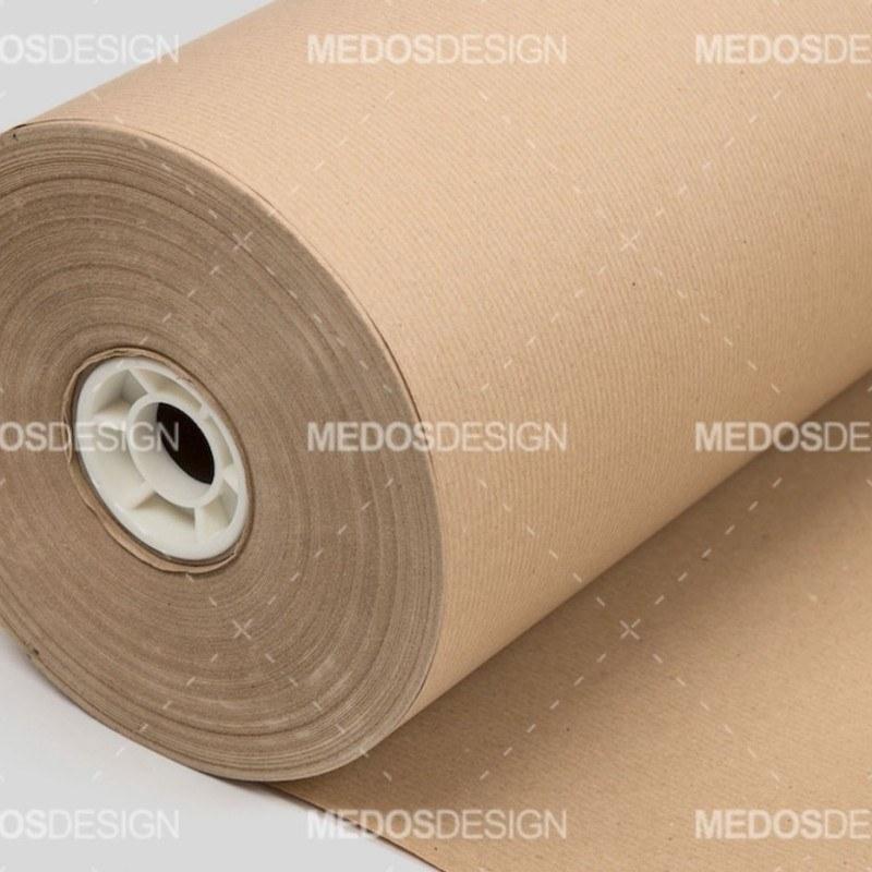 رول کاغذ کرافت 50 سانتیمتری |