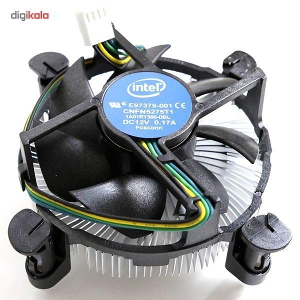 img پردازنده مرکزی اینتل سری  try Skylake مدل Core i3-6100 Intel Skylake Core i3-6100 CPU try