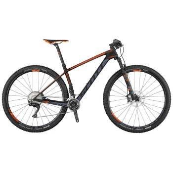 دوچرخه کوهستان اسکات مدل SCALE 710-2017  سایز 27.5 |