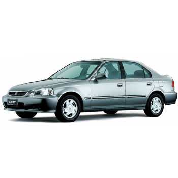 خودرو دنده ای هوندا مدل Civic سال 1998 | Honda Civic 1998 AT