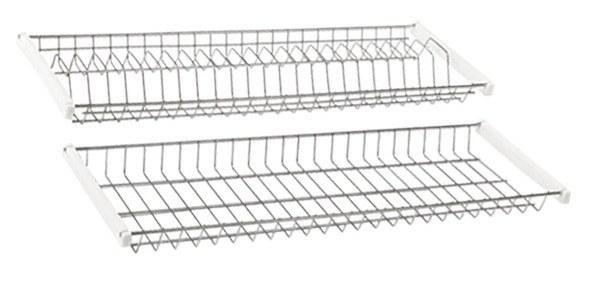 تصویر آبچکان دو طبقه ادلان مخصوص کابینت MDF کد A103