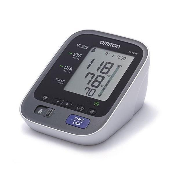 فشار سنج بازویی امرون مدل  M6 AC | Omron M6 AC Automatic Blood Pressure Monitor