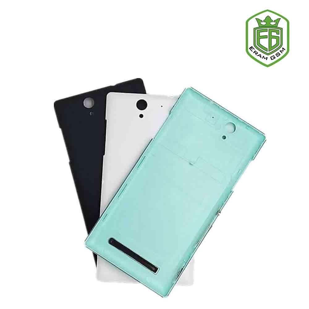 تصویر درب پشت گوشی Sony Xperia C3 ا Back Door Sony Xperia C3 Back Door Sony Xperia C3
