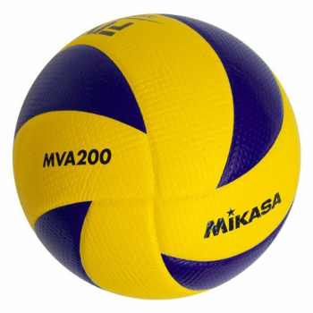 توپ والیبال میکاسا مدل MVA 200   Mikasa MVA 200 Volleyball