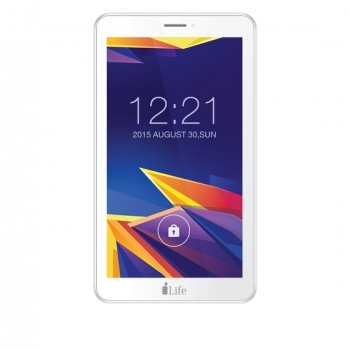 تبلت آی لایف آی تل مدل K3400SL دوسیم کارت ظرفیت 8 گیگا بایت | i-Life ITELL K3400SL Dual SIM 8GB Tablet