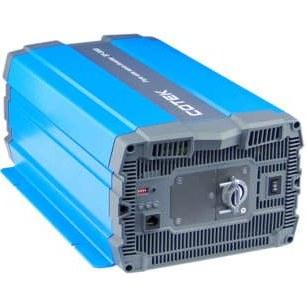 تصویر مبدل برق اینورتر سینوسی کوتک تایوان مدل 48V-TO-220V-4000W 48V-TO-220V-4000W