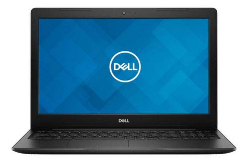 لپ تاپ Dell Inspiron 15 3580 I3580-5110BLK-PUS 15.6 Inch - Intel Core I5-8265U - 8 GB RAM - 16 GB Optane Memory - 1 TB Hard Disk - Windows 10 Home - 1.6 گیگاهرتز - سیاه (مجوز تعمیر)
