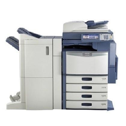 تصویر دستگاه کپی توشیبا مدل ای استدیو ۳۰۴۰ سی TOSHIBA e-STUDIO 3040C Copier