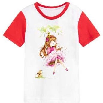 تی شرت بچگانه کد p15