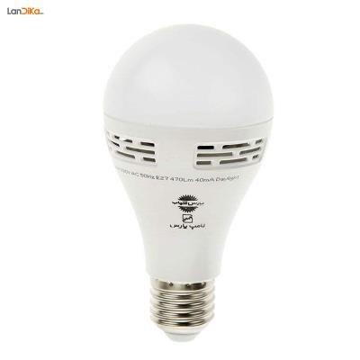 لامپ هوشمند پارس شهاب مدل SMD | Pars Shahab SMD Smart LED Bulb
