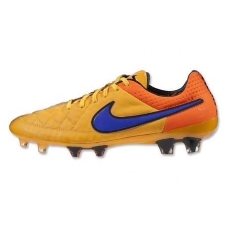 کفش فوتبال نایک تمپو لجند 5 Nike Tiempo Legend V FG 631518-858