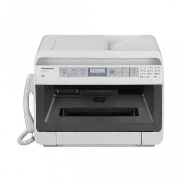 تصویر فکس پاناسونیک مدل KX-MB2130 Panasonic KX-MB2130 Fax