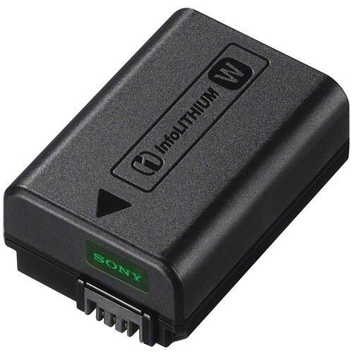 تصویر باتری دوربین سونی مدل NP-FW50 Sony NP-FW50 Lithium-Ion Battery Pack