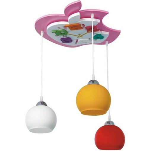 لوستر اتاق کودک(کد: slc1570-3) |