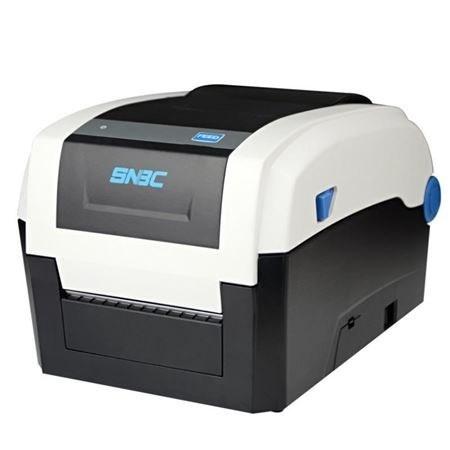 تصویر لیبل پرینتر اس ان بی سی مدل BTP-3310E SNBC Printer Label Model BTP-3310E