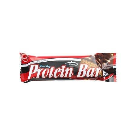 تصویر شکلات پروتئین بار Protein Bar کارن ۴۵g