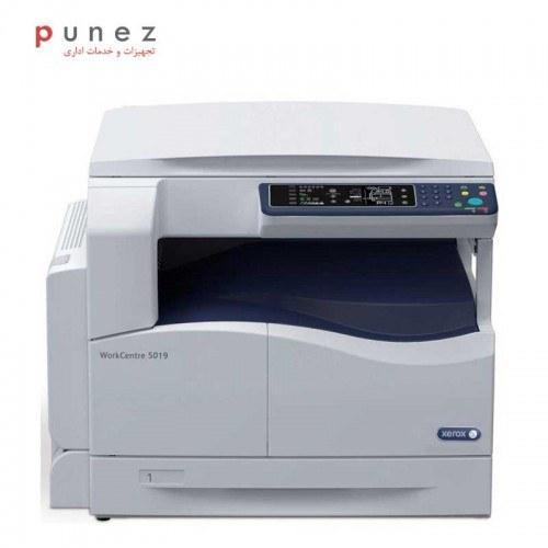 تصویر پرینتر چندکاره لیزری 5021 WorkCenter زیراکس Xerox WorkCenter 5021 Multifunction Laser Printer