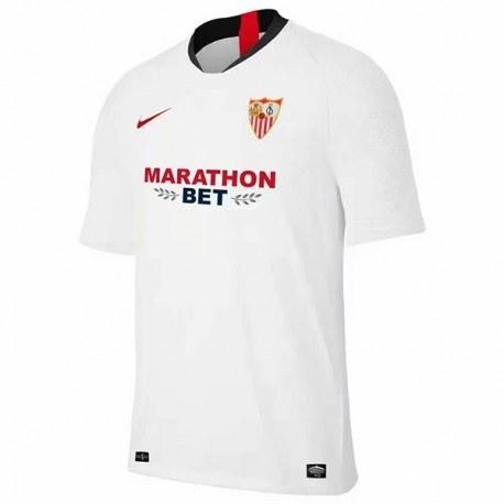 پیراهن اول تیم سویا فصل Sevilla 2019-20 Jersey