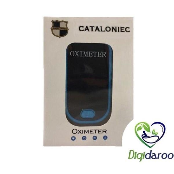 تصویر دستگاه پالس اکسی متر Cataloniec ا Pulse Oximeter Cataloniec Pulse Oximeter Cataloniec