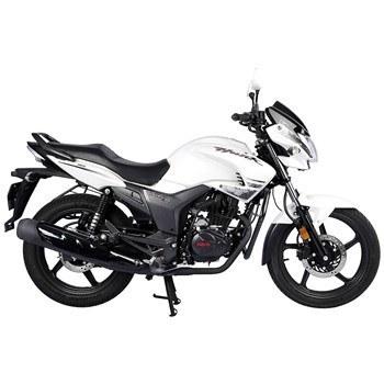 موتورسيکلت هيرو مدل هانک 150سي سي سال 1395