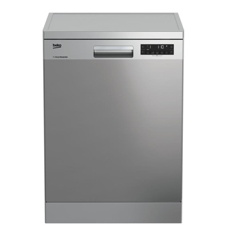 تصویر ماشین ظرفشویی بکو مدل DFN28424 Beko Dishwasher DFN28424W