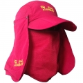 عکس کلاه نقابدار سه تکه ورزشی و کوهنوردی Jack WolfSkin (صورتی)  کلاه-نقابدار-سه-تکه-ورزشی-و-کوهنوردی-jack-wolfskin-صورتی