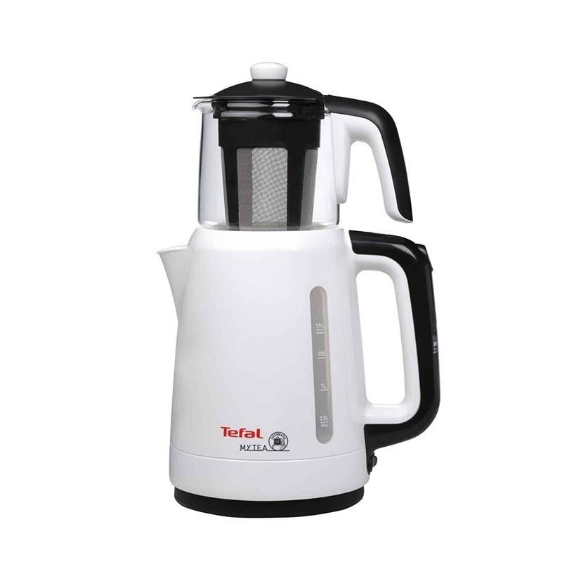 تصویر چای ساز تفال مدل BJ201F41