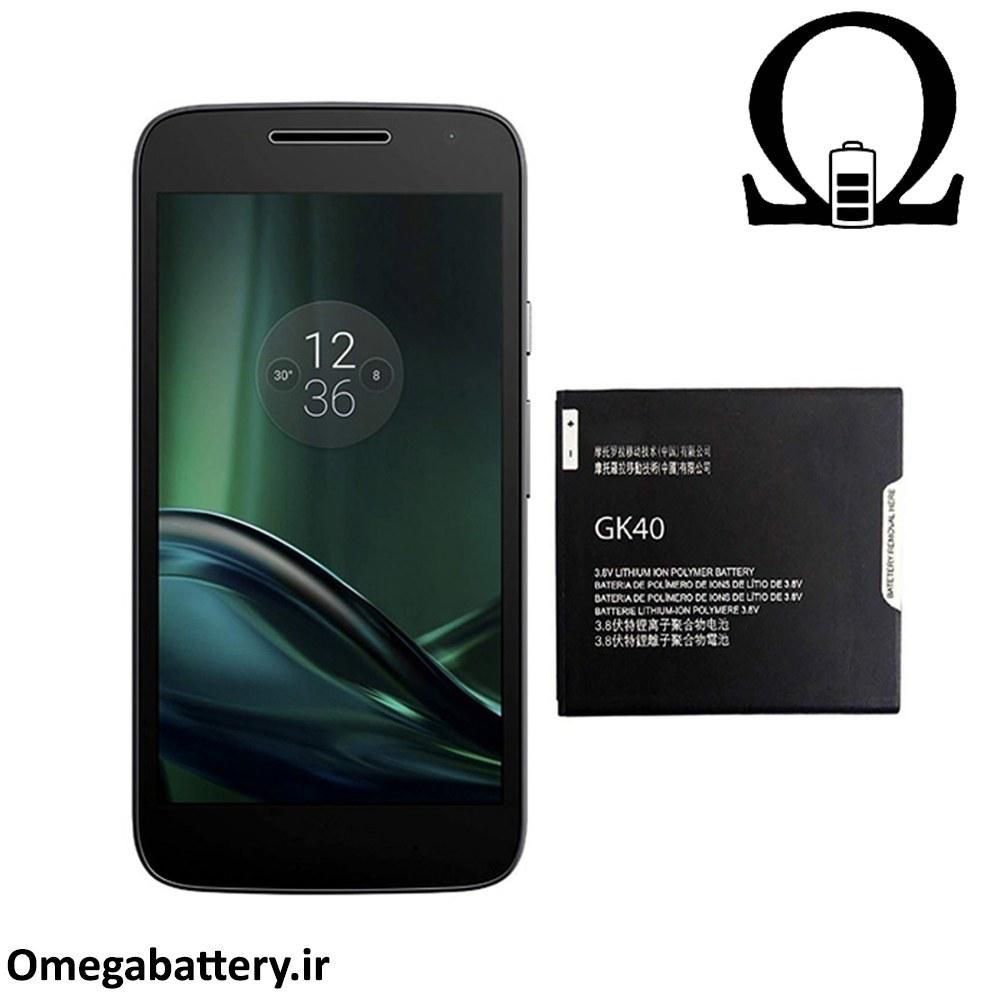 main images باتری موتورولا Motorola Moto G4 Play Motorola Moto G4 Play Battery
