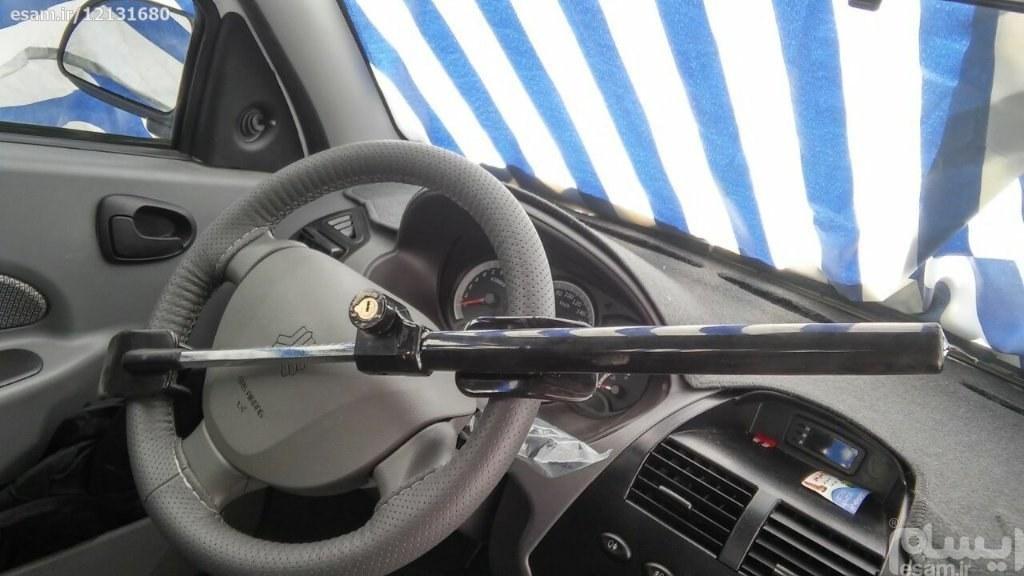 قفل فرمان درجه یک قوی برای خودروهای اربک دار |