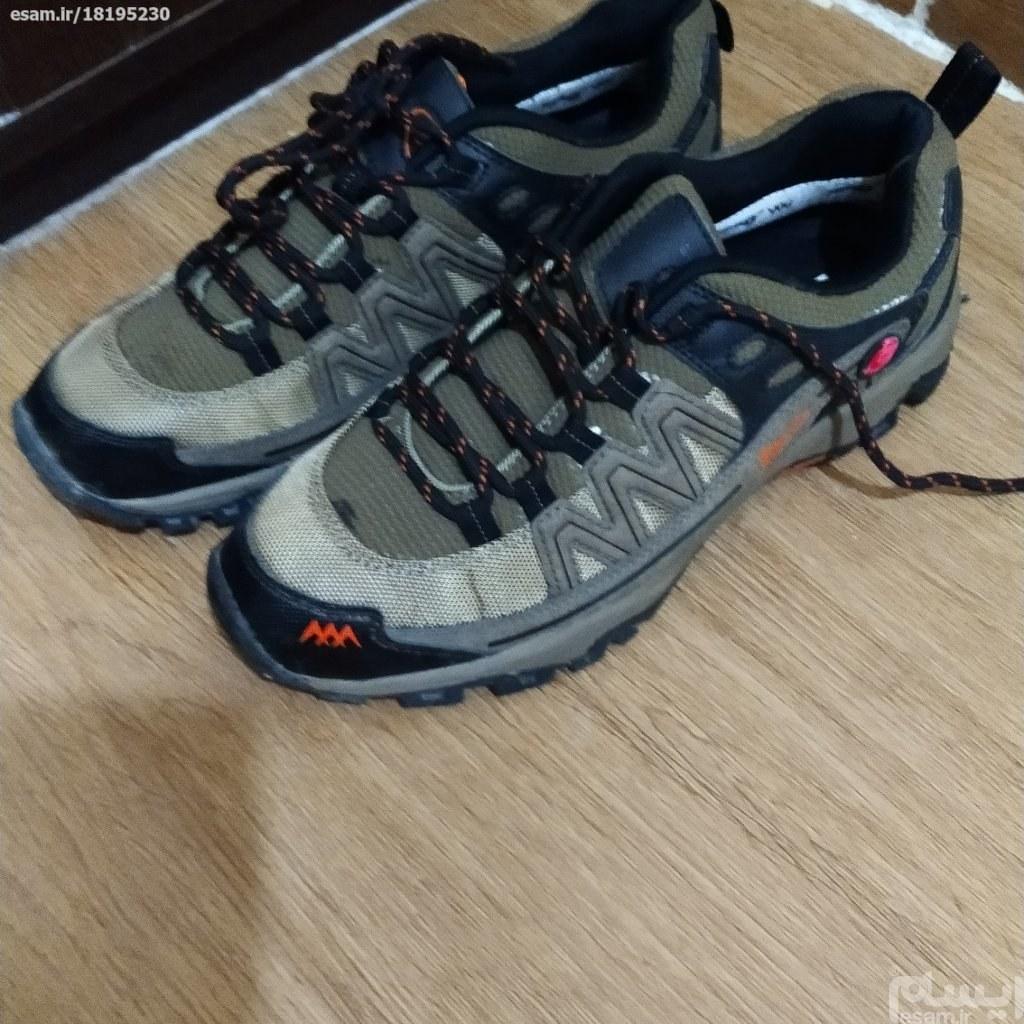 عکس کفش اسپورت مناسب کوه پیمایی و پیاده روی  کفش-اسپورت-مناسب-کوه-پیمایی-و-پیاده-روی