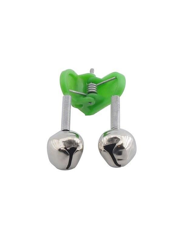 تصویر زنگوله Fishing bells