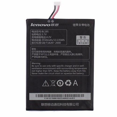 main images باطری اصلی Lenovo BL195 A2107 A2207