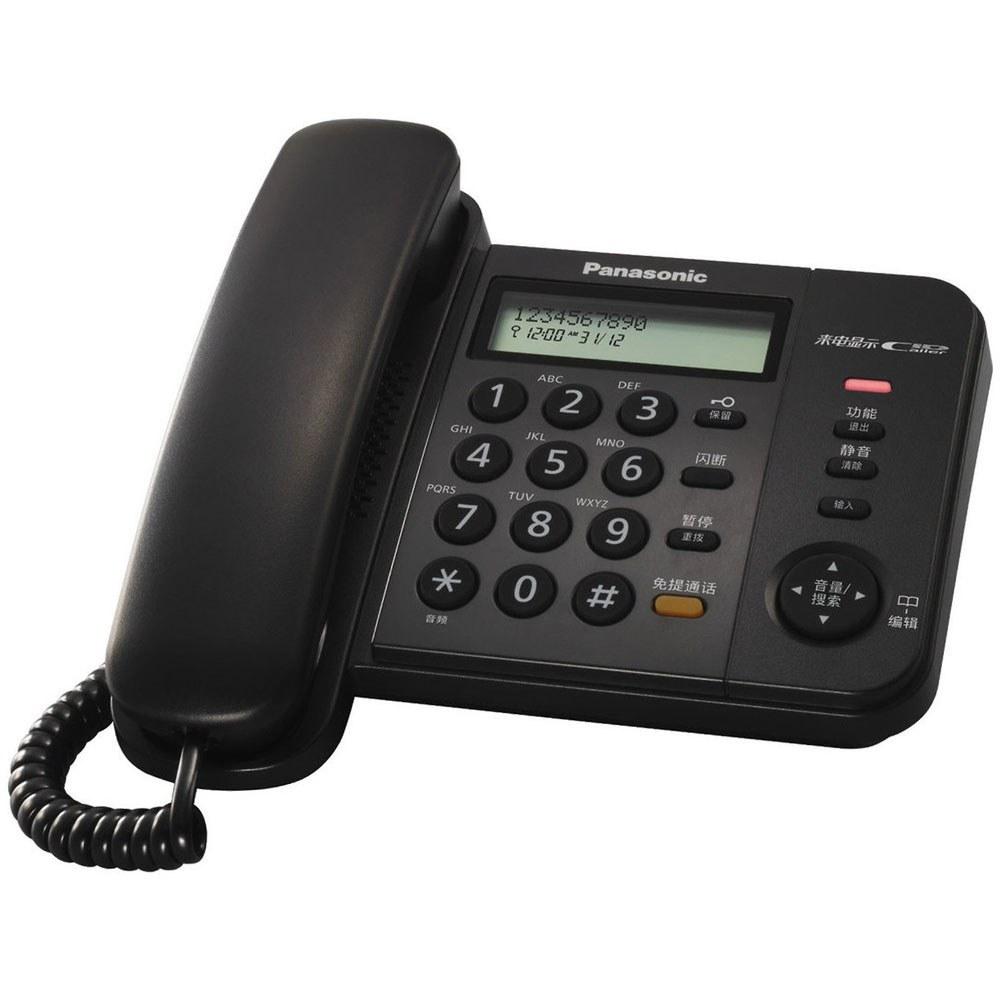 تلفن با سیم پاناسونیک KX-TS560MX