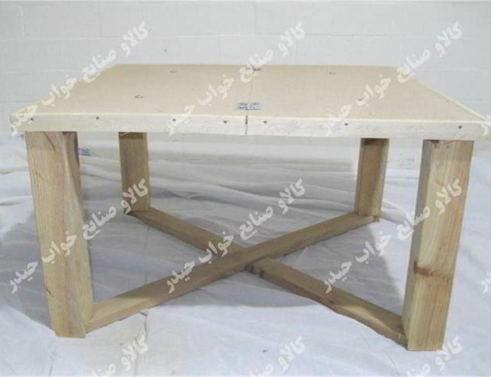 کرسی چوبی تاشو 70 سانت- حیدر خواب-جاگیری کم-حمل راحت- مستحکم