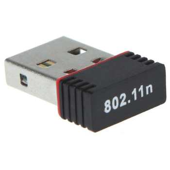 802.11N USB Dongle Wireless Network Adapter